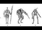 Denis Devblog: Creatures concepts